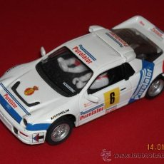 Scalextric: FORD RS200 DE SCALEXTRIC ALTAYA NUEVO . Lote 35336606