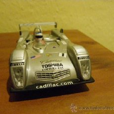 Scalextric: CADILLAC. Lote 36477167