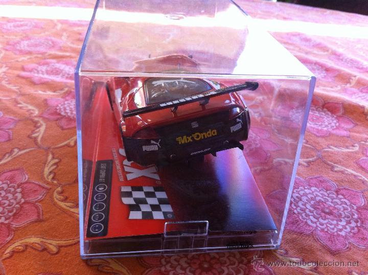 Scalextric: Coche de Scalextric Seat Cupra GT 2005 Tecnitoys - Foto 4 - 39773022