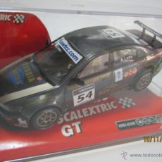 Scalextric: HONDA ACCORD WTCC A. LVOV NUEVO SCALEXTRIC. Lote 79358401