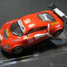 Scalextric: SEAT CUPRA GT PUMA NUEVO SCALEXTRIC. Lote 41658145