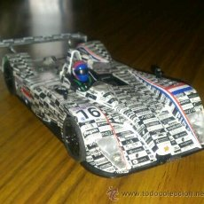 Scalextric: AUDI R8 - SCALEXTRIC SLOT. Lote 245030130