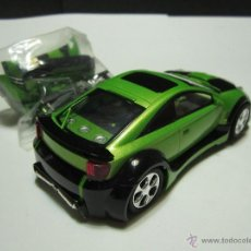 Scalextric: TUNNING CAR 3 SCALEXTRIC NUEVO. Lote 42950365