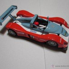 Scalextric: SUPER SPORT LMC SCALEXTRIC. Lote 42954892