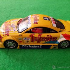 Scalextric: SCALEXTRIC AUDI TT TECNITOYS EXIN. Lote 43326578