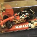 Scalextric: SCALEXTRIC CLUB 2006. Lote 43528627