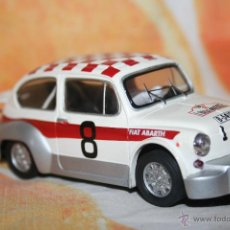 Scalextric: COCHE SCALEXTRIC. Lote 43551220