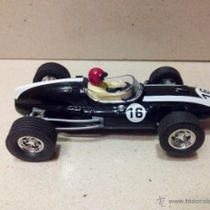 Scalextric: COOPER CLIMAX SCALEXTRIC TECNITOYS ALTAYA. Lote 95843498