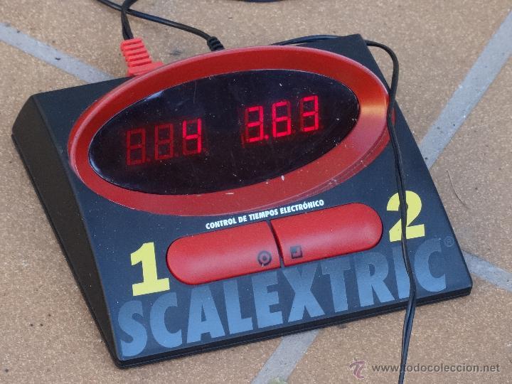 Scalextric: SCALEXTRIC RALLY AUSTRALIA FUNCIONA - Foto 11 - 45438694