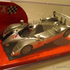 Scalextric: PEUGEOT 908 HDI FAP NUREMBERG TOY NUEVO SCALEXTRIC. Lote 46382020