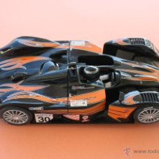 Scalextric: COCHE PARA SLOT SCALEXTRIC MODELO MG LOLA LE MANS . Lote 46826860