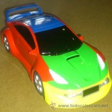 Scalextric: SCALEXTRIC COMPACT SLOT. Lote 236516875