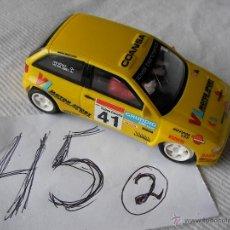 Scalextric: SCALEXTRIC IBIZA KIT CAR - ENVIO GRATIS A ESPAÑA. Lote 47368743