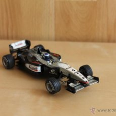 Scalextric: MC LAREN MERCEDES MP 4/16 KIMI DE SCALEXTRIC. Lote 47908031