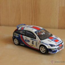 Scalextric: FORD FOCUS WRC MC RAE DE SCALEXTRIC. Lote 47927105