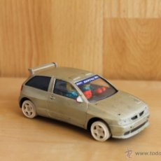 Scalextric: SEAT IBIZA KIT CAR DE SCALEXTRIC. Lote 47930077