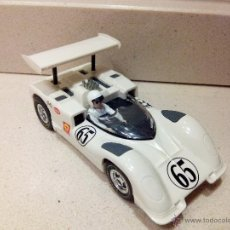 Scalextric: CHAPARRAL GT SCALEXTRIC SCX TECNITOYS ALTAYA.. Lote 95843483