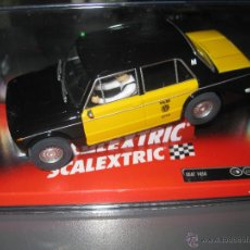 Scalextric: A10073S300 - SEAT 1430 TAXI DE BARCELONA DE SCALEXTRIC. Lote 236999745