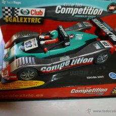 Scalextric: REF.6134 LEMANS COMPETITION TEAM 2003. Lote 49457104