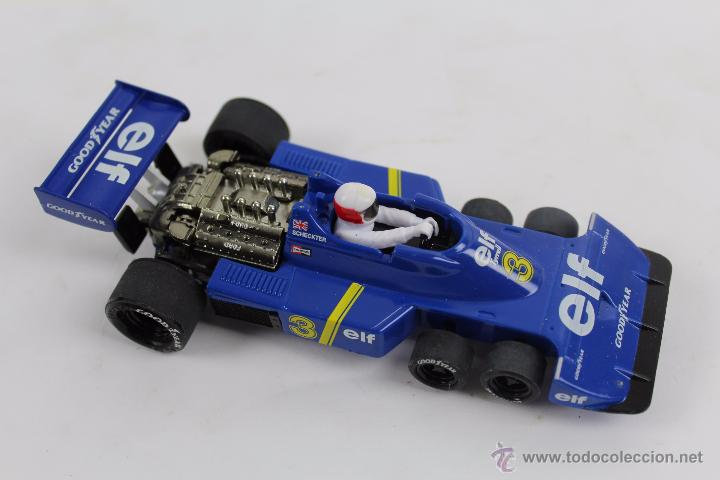 Tyrrell p 34 scalextric tecnitoys altaya 6 rue comprar scalextric tyrrell p 34 scalextric tecnitoys altaya 6 ruedas thecheapjerseys Choice Image