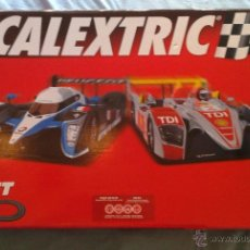 Scalextric: SCALEXTRIC C1 GT + CRUCES. Lote 52894456