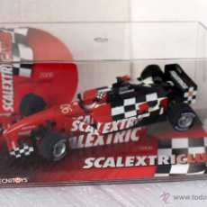 Scalextric: SCALEXTRIC F1 CLUB SCALEXTRIC 2006 REF. 6195. Lote 52938201