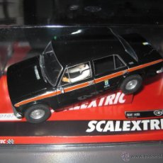 Scalextric: A10211S300 - SEAT 1430 TAXI DE MADRID DE SCALEXTRIC. Lote 94919046