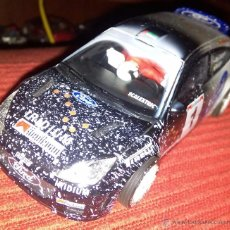 Scalextric: FORD FOCUS WRC SCALEXTRIC. Lote 53234542