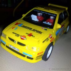 Scalextric: SEAT IBIZA KIT CAR SCALEXTRIC. Lote 53439687