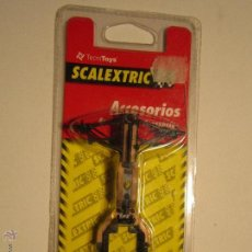 Scalextric: SUBCHASIS F1 TIPO 2 NUEVO SCALEXTRIC. Lote 53456764