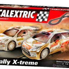 Scalextric: SCALECTRIC C2 RALLY X-TREME. Lote 53597492