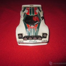 Scalextric: LANCIA STRATOS. Lote 54149355