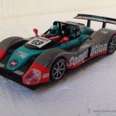 Scalextric: SCALEXTRIC LMC COMPETITION CLUB 2003. Lote 112074214