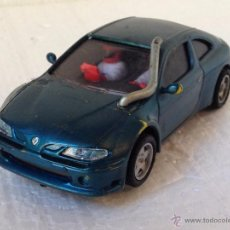 Scalextric: SCALEXTRIC RENAULT MAXI MEGANE. Lote 54470950