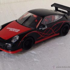 Scalextric: SCALEXTRIC PORSCHE 911 GT3 CUP SCALEXTRIC CLUB 2008. Lote 54538371