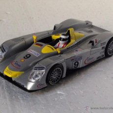 Scalextric: SCALEXTRIC AUDI R8. Lote 54555337