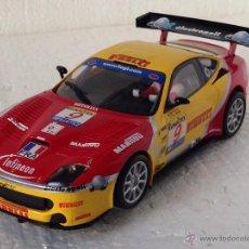 Scalextric: SCALEXTRIC FERRARI 550 MARANELLO PIRELLI. Lote 112074160