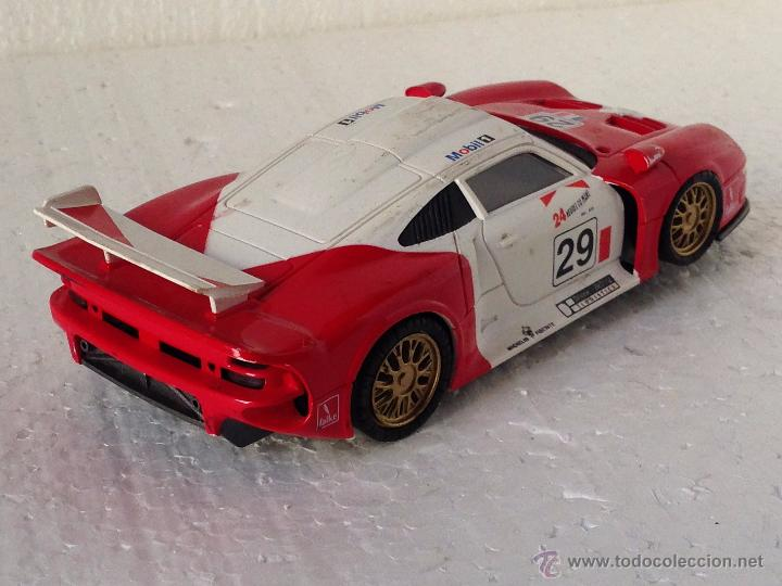 Scalextric: SCALEXTRIC PORSCHE 911 GT 1 - Foto 2 - 54557311