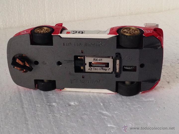 Scalextric: SCALEXTRIC PORSCHE 911 GT 1 - Foto 3 - 54557311