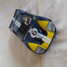 Scalextric: SCALEXTRIC FORD GT MOTOR TECNITOYS RX4 REF C35. Lote 55913145