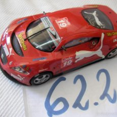 Scalextric: SLOT SEAT CUPRA GT. Lote 56671596