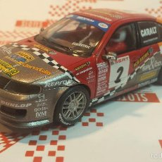 Scalextric: SEAT LEON #2 SCALEXTRIC - 668. Lote 57672806