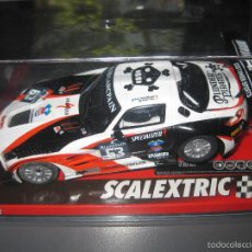 Scalextric: A10202S300 - MERCEDES SLS GT3 TORIL DE SCALEXTRIC. Lote 144955074