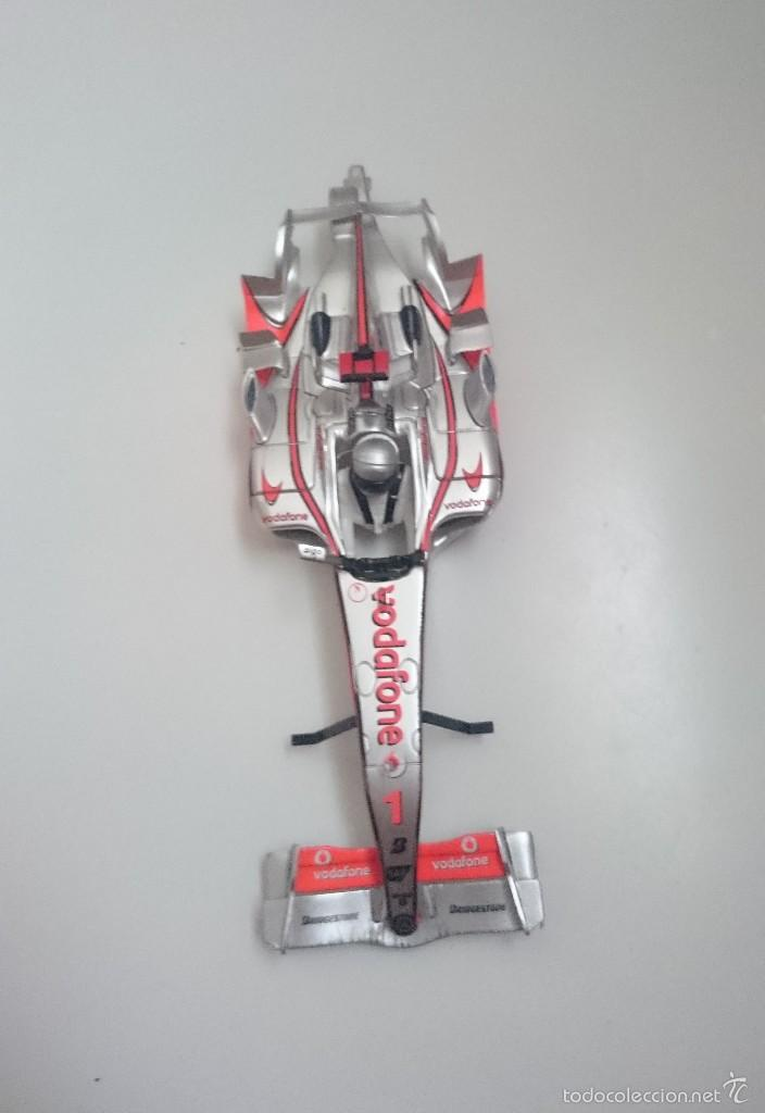 CARROCERIA MCLAREN F1 SCALEXTRIC (Juguetes - Slot Cars - Scalextric Tecnitoys)