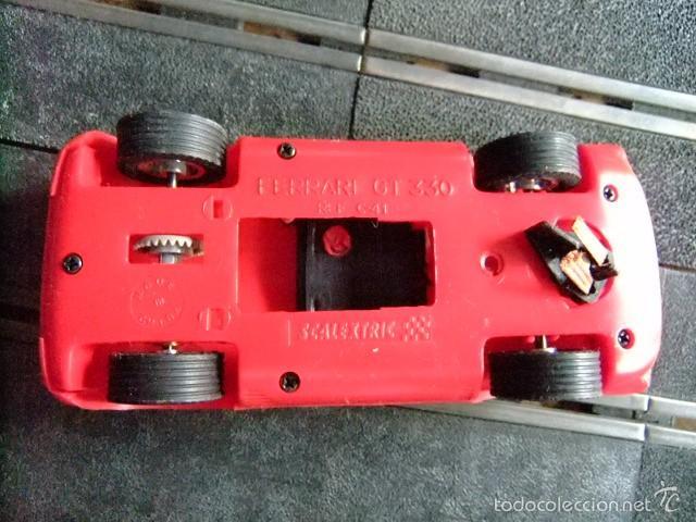 Scalextric: SCALEXTRIC 10 COCHES DE LA COLECCION ALTAYA sin motor - Foto 6 - 136658542