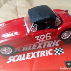 Scalextric: MG A DAMES DE SCALEXTRIC. Lote 133748702
