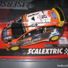 Scalextric: A10216S300 - FORD FIESTA RS WRC PROKOV DE SCALEXTRIC. Lote 194531535