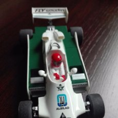 Scalextric: COCHE SCALEXTRIC WILLIANS FW - 07 - TECNITOYS - ALTAYA -. Lote 68547125