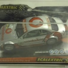 Scalextric: COCHE SCALEXTRIC TECNITOYS MERCEDES CLICK DTM. Lote 71089363