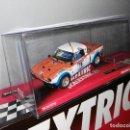 Scalextric: COCHE SCALEXTRIC FIAT 124 SPYDER DE TECNITOYS. Lote 71615523